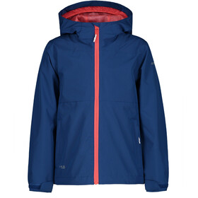 Icepeak Keller Jacket Kids, navy blue
